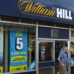 888 koopt William Hill voor £ 2,2 miljard!