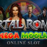 Immortal Romance Mega Moolah komt eraan!