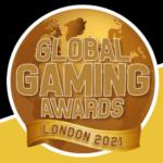 Evolution grote winnaar Global Gaming Awards London 2021