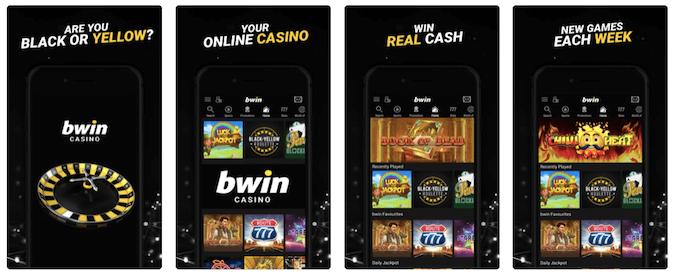 Bwin mobiel casino