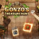 Primeur: Gonzo's Treasure Hunt Live in virtual reality!