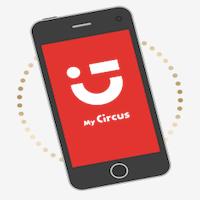 My Circus app