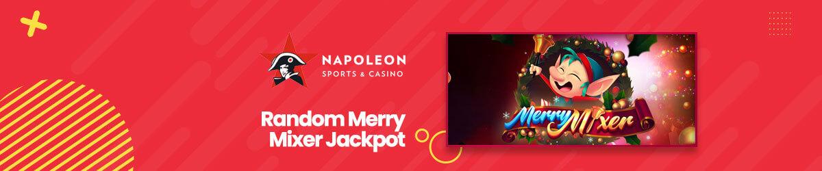 Napoleon Games Merry Mixer