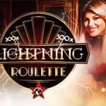 Uniek in Europa: Napoleon Lightning Roulette!