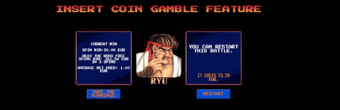Insert Coin Gamble